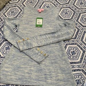 Lilly Pulitzer Lyon Sweater